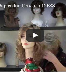 Katherine Wig by Jon Renau in 12FS8