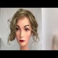 Kelsey by Envy in Dark Blonde