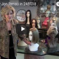 Kristen Wig by Jon Renau in 24BT18