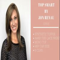 Topper Review: Top Smart by Jon Renau in 10H16