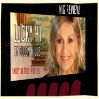 Wig Review:  Lucky Hi by Ellen Wille in Sandy Blonde Rooted