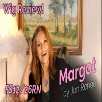 Wig Review:  Margot by Jon Renau in  FS12/26RN