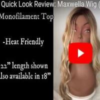Maxwella Wig (22