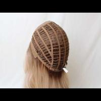 Maxwella by Belle Tress Cap Construction