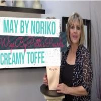 May by Noriko in Creamy Toffee-R Wig Review