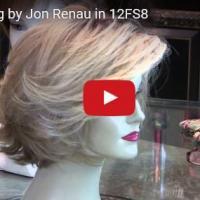 Naomi Wig by Jon Renau in 12FS8