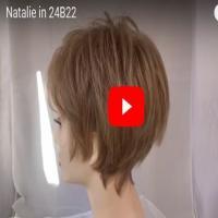 Natalie in by Jon Renau in 24B22
