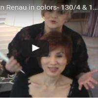 Natalie Wig by Jon Renau in colors- 130/4 & 12FS8