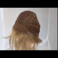 Natalie inside cap