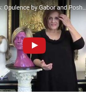 Comparing Opulence by Gabor & Posh by Jon Renau