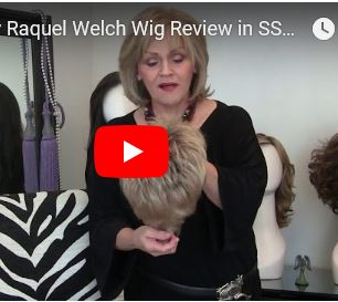 Power wig by Raquel Welch Wig Review in SS14/88