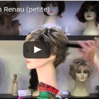 Robin Wig by Jon Renau (petite)