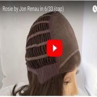 Rosie by Jon Renau (cap)