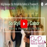 So Stylish by Gabor in GL18-23