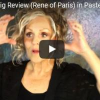 Sonoma Wig Review (Rene of Paris) in Pastel Blue R and Ice blond