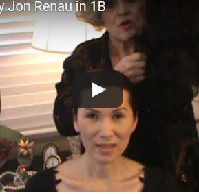 Spicy Wig by Jon Renau in 1B
