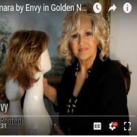 Tamara by Envy in Golden Nutmeg