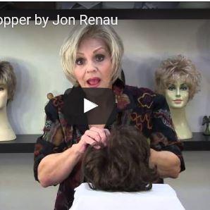 Top Crown Topper by Jon Renau
