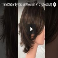 Trend Setter by Raquel Welch in R10