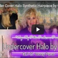 Under cover halo by Gabor in GL11-25