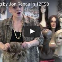 Vanessa Wig by Jon Renau in 12FS8