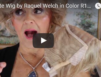 Voltage Elite by Raquel Welch in R14/88H