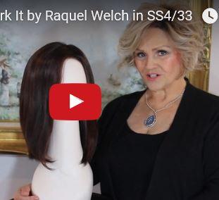 Work It by Raquel Welch in SS4/33