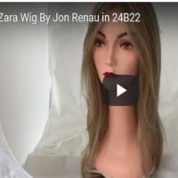 Zara Jby Jon Renau in 24B22