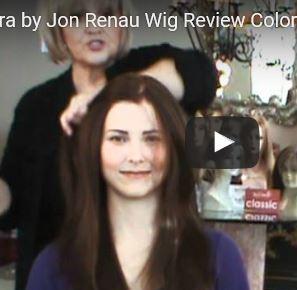 Zara Wig by Jon Renau in 6F27
